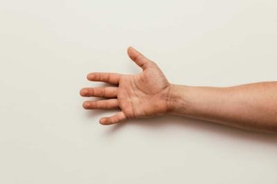 Arm + Hand