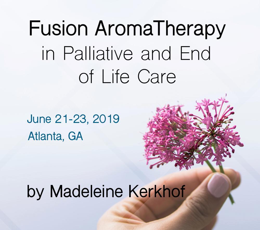 Fusion AromaTherapy