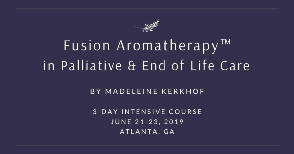 Fusion AromaTherapy™